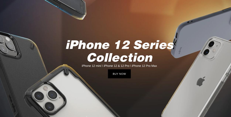 ringke iphone 12